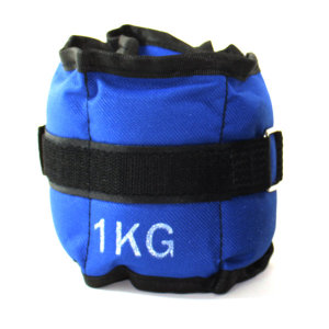 1KG 모래주머니 다이어트 스포츠 트레이닝 헬스용품