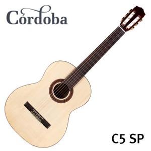 코르도바 Cordoba 클래식기타 C5 SP