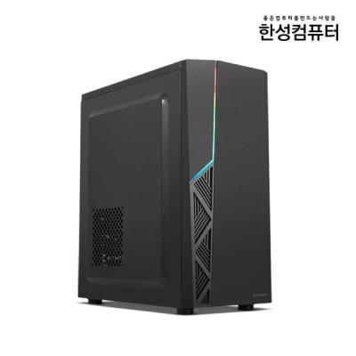 [한성컴퓨터] 프리워커 F2500EW i5 11400/데스크탑/PC/본체/조립