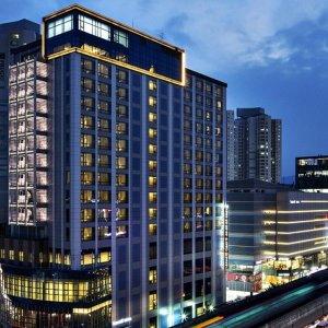 |5%할인||경남 호텔| 김해 아이스퀘어 호텔 (김해 장유)