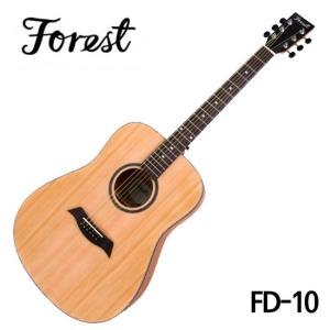 포레스트 Forest 입문용 여성용 통기타 FD-10