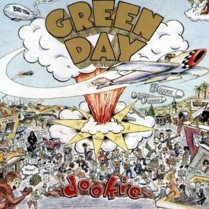 그린 데이 (Green Day) - Dookie (미개봉CD)