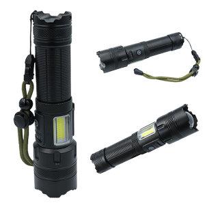 LED 충전식 작업등 손전등 헤드랜턴 후레쉬 멀티 겸용