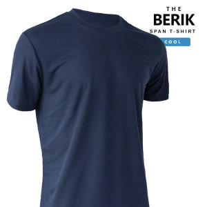 베릭크 쿨링 반팔티셔츠 남성 라운드 여름 남자티셔츠