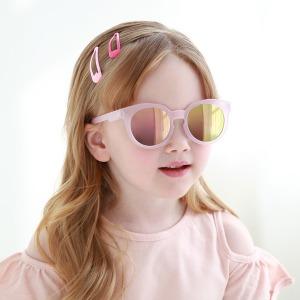 BAY-B 유아 아동 선글라스 자외선차단 미러렌즈 모음