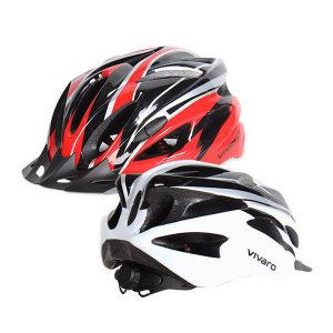 비바로 써니 자전거 헬멧 KC인증 56~62cm