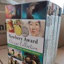 영어원서 Newbery Award 8권세트