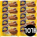 하타리 초콜릿맛 170g x10개 커피과자/쿠키/비스킷