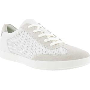 남성용/ECCO Cathum Retro Sneaker