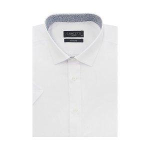 (신세계하남점)란체티 프리미엄 비즈니스 셔츠 (반소매/긴소매) 48종 택 1