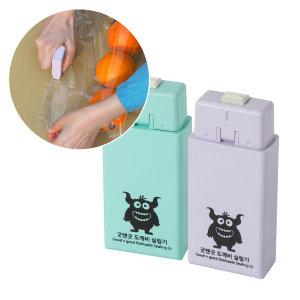 앙커맨 도깨비 실링기 1+1 비닐접착기+생분해봉투 30매