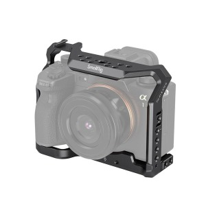 스몰리그 SR3241 Full Cage for Sony Alpha 1(A1)