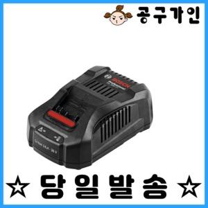 보쉬 급속 충전기 GAL3680CV 리튬 36V