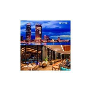 노보텔   호텔 숙박권/3박   베트남 다낭 프리미어 한 리버 / 푸꾸옥 리조트 숙박권