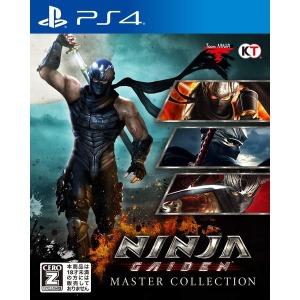 PS4 플스4 닌자 가이덴 마스터 컬렉션 6월10일 발매
