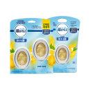 페브리즈 화장실용 비치형 6ml 상큼한 레몬향 3개k