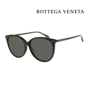 갤러리아  보테가 베네타 명품 선글라스 BV0159SA 001_XI  57  / BOTTEGA VENETA