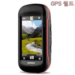 해외 - 한글 가민 몬타나 680 Garmin 카메라 GPS