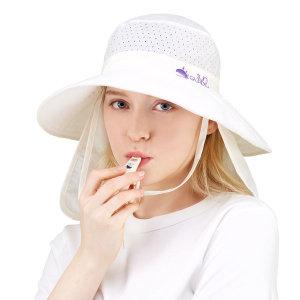 UV 와이어 플랩 인 캠핑햇-성인용 성인플랩캡/캠핑모자