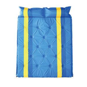 캠핑에어매트 자충매트 텐트매트 사이즈up192x132x3cm