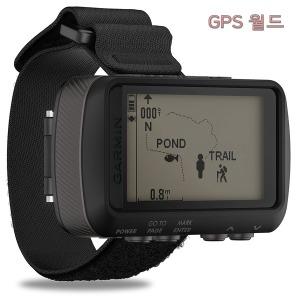 해외 - garmin foretrex 601 가민 포트렉스 601 GPS