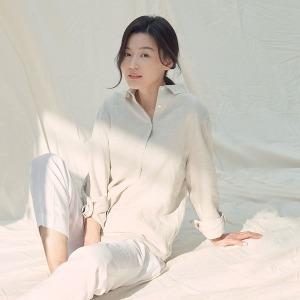 지오다노 간절기 아우터/셔츠/린넨팬츠/신상外~65%OFF