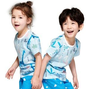국산 반팔/민소매/7부/내의/실내복/유아/아동/잠옷