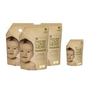 아기세제/아기섬유유연제/젖병세정제 모음전+사은품