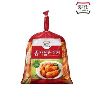 종가집 T 종가집 총각김치 5kg