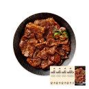 박건영의 돼지순살양념구이 300g x 4팩