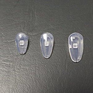 에어 실리콘 안경 코받침 코패드 교체 +미니드라이버