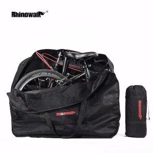 RHINOWALK 20인치 접이식 자전거 보관 가방 파우치 R