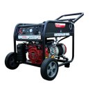 한도 혼다 엔진 산업용 발전기 HK-3600D 3.1KVA