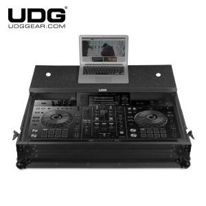 UDG 플라이트 케이스 Pioneer XDJ-RX2 Black MK3 Plus