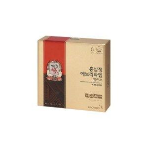 정관장  홍삼정 에브리타임밸런스 30포 1박스+3포(총 33포)
