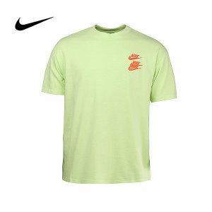 나이키  DA0990-383  NSW 월드투어 2 반팔 티셔츠/남성용