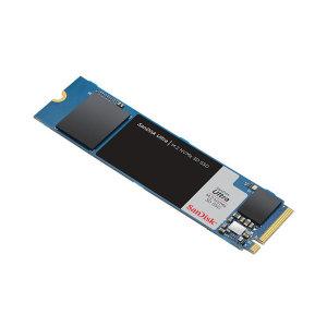 SOI 샌디스크 Ultra M.2 NVMe 3D SSD 1TB
