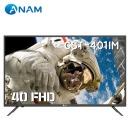 아남TV CST-401IM 101cm(40) / FHD LED TV / 브랜드TV