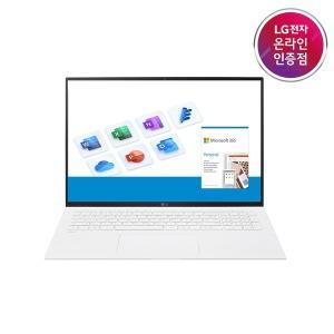 그램17 17Z90P-GA76K 그램 최고사양 노트북