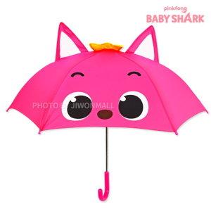 (꼬마스타) 핑크퐁 입체 47 우산