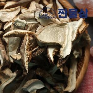 건표고버섯 슬라이스 500g
