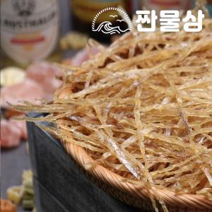 쥐포실채 1kg 1000g