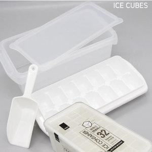 얼음틀 제빙기 얼음통 아이스트레이 아이스큐브