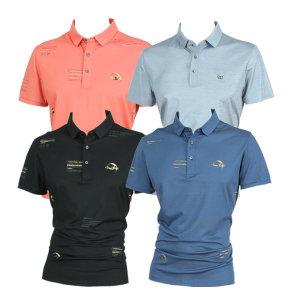 PK카라셔츠/고탄력실켓/골프웨어/골프셔츠