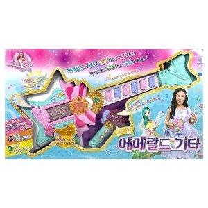 영실업  시크릿쥬쥬 시크릿 에메랄드 기타