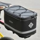 출퇴근 자전거 짐받이가방 (사각 대형) 자전거가방