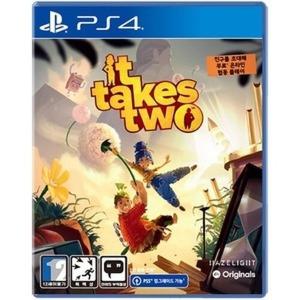 PS4 잇 테이크 투 한글판 새제품