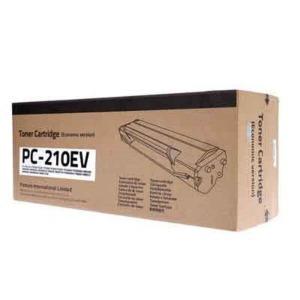 팬텀 PC-210EV 정품토너 1600매 P2500용 / YES1