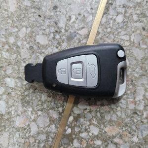 i30 스마트키 i30 리모콘키 중고품