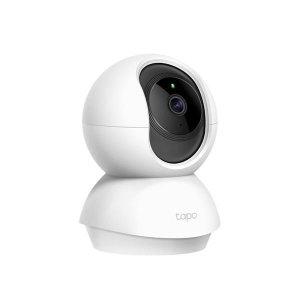 (3년무상보증)티피링크 Tapo C210 실내용 360도 회전형 고화질 카메라 Wi-Fi 홈 CCTV